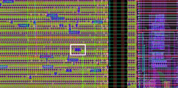 CPU芯片里面几千万的晶体管是怎么实现的? ac272f1777b4fad51efbae75faba09dd_b.jpg