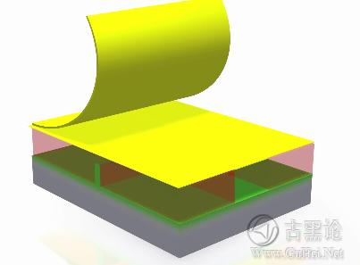CPU芯片里面几千万的晶体管是怎么实现的? 6645794b6bac42b80d0c07cf7d386591_b.jpg