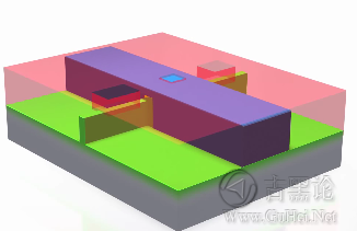 CPU芯片里面几千万的晶体管是怎么实现的? b16933f98c922c429c75dd3af6a3f311_b.jpg
