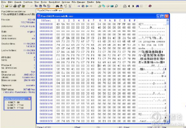 ShellCode编写高级技术 QQ截图20160102120922.png