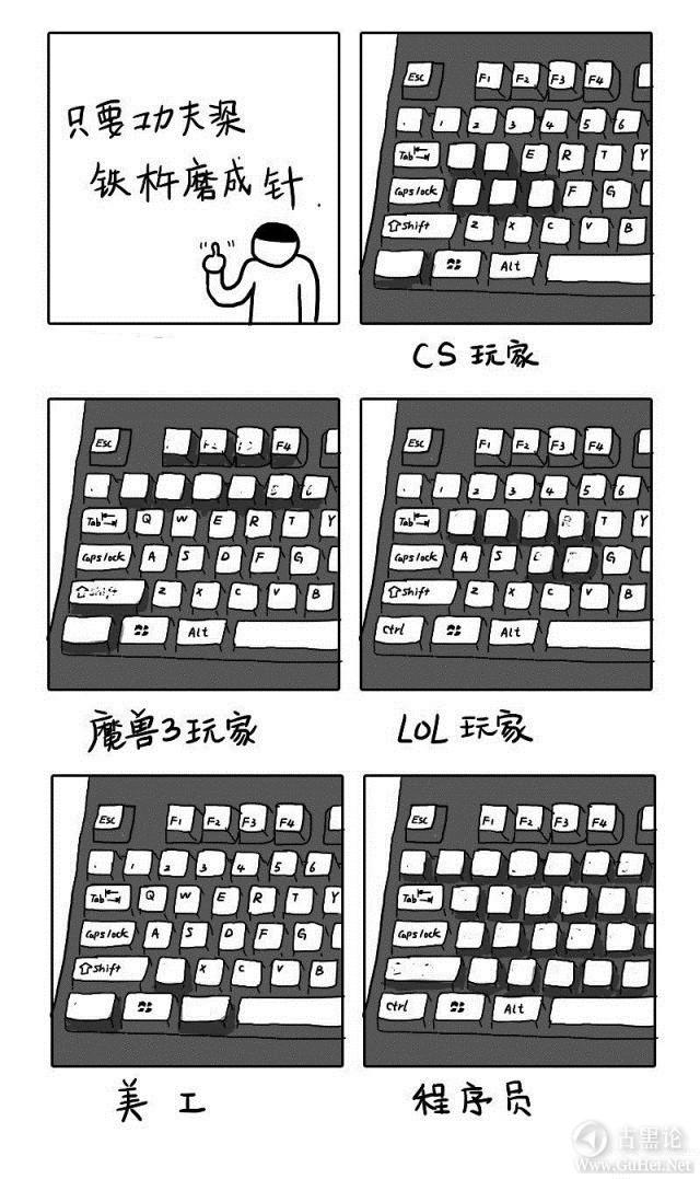关于程序员的16个幽默段子 zhiyao.jpg
