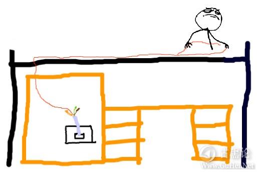如何用一根网线调戏他人 wangxain7.jpg