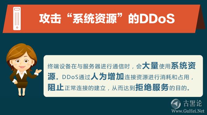 十一张图片告诉你什么是DDOS! ddos2.png