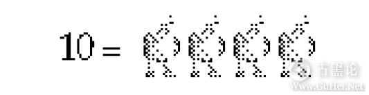 编码的奥秘8_其他进位制记数法 QQ截图20160504094758.png