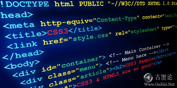 WEB安全第六课 HTML语言 之七 特定类型的内容包含 css101-main.jpg