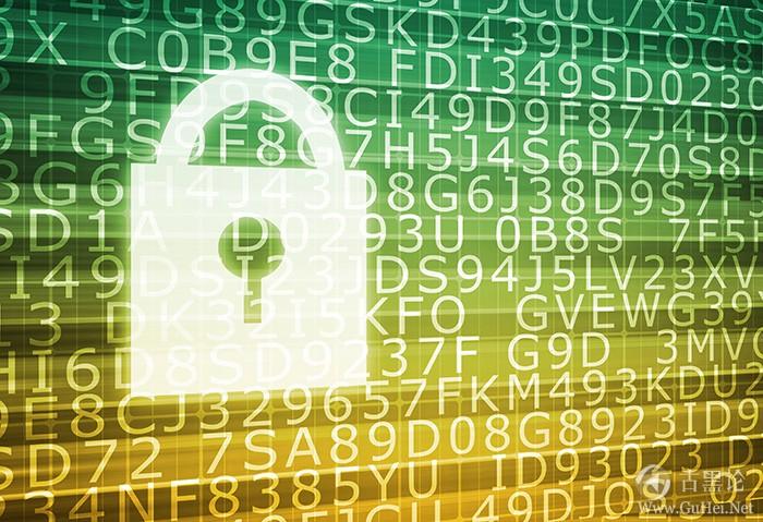什么是软件加壳和软件脱壳 encryption1.jpg