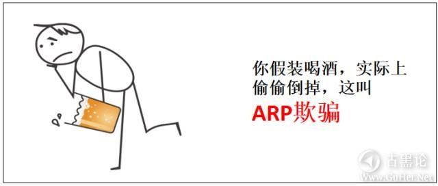 酒后说IT术语,防火墙、系统崩溃... ARP欺骗.jpg