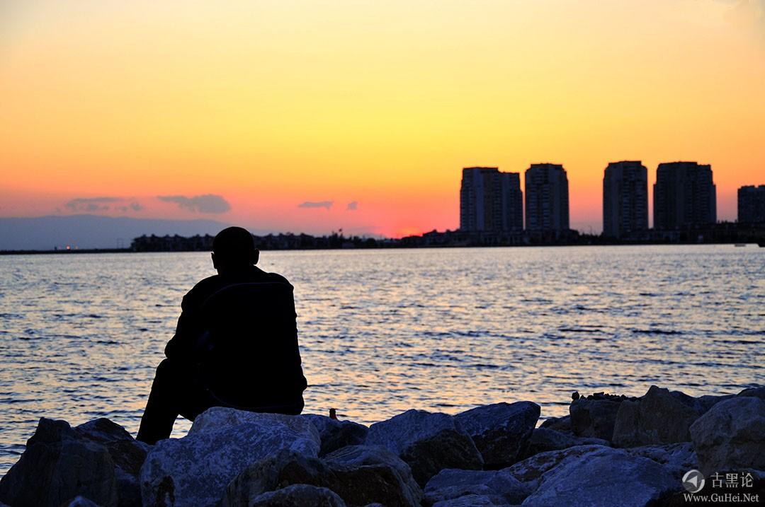 孤独是最好的朋友 lonely.jpg