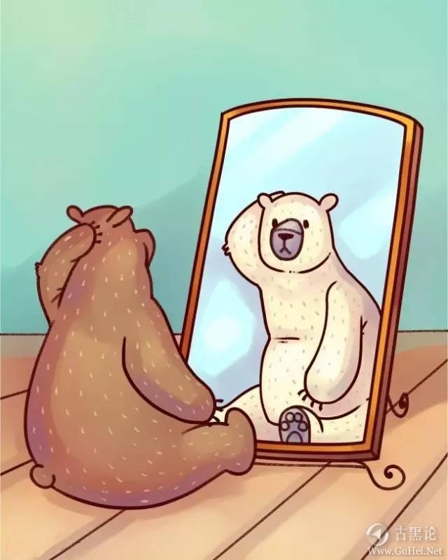 值得思考的一些面试题! 4-熊的颜色.jpg