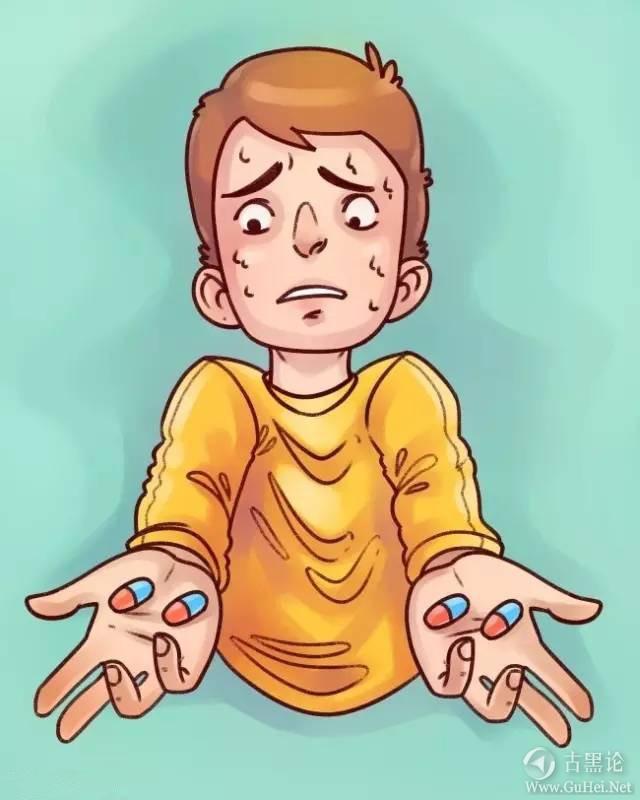 值得思考的一些面试题! 5-药丸难题.jpg