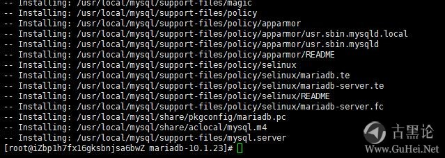 Centos 7编译安装LNMP环境及 php-fpm QQ截图20170603140543.jpg