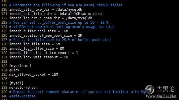 Centos 7编译安装LNMP环境及 php-fpm QQ截图20170603141613.jpg