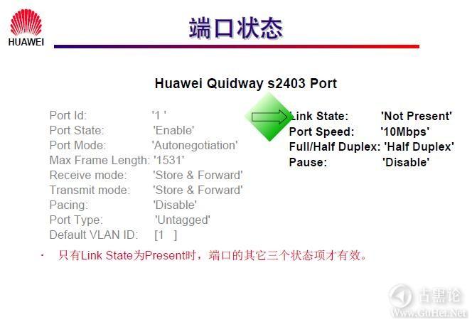 网络工程师之路_第四章|LAN Switch 配置 8-端口状态.jpg