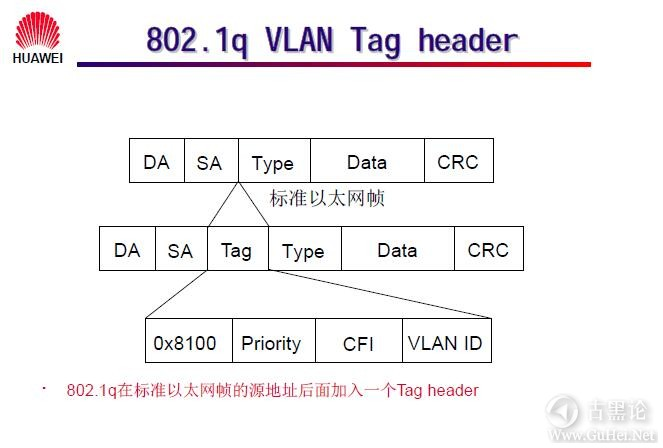 网络工程师之路_第四章|LAN Switch 配置 10-802.1q VLAN Tag header.jpg