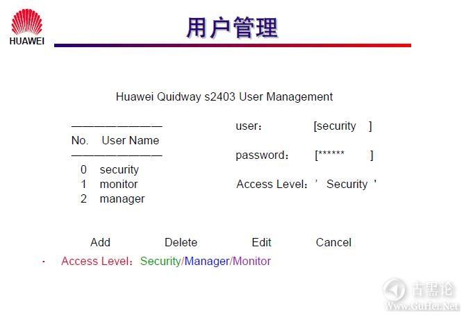 网络工程师之路_第四章|LAN Switch 配置 15-用户管理.jpg