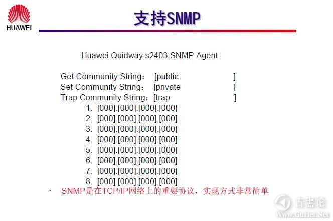 网络工程师之路_第四章|LAN Switch 配置 16-支持SNMP.jpg