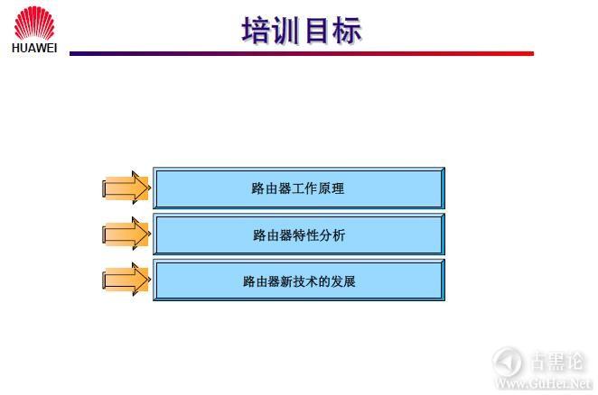 网络工程师之路_第五章|路由器基础及原理 1-培训目标.jpg