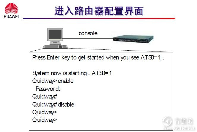 网络工程师之路_第六章 路由器配置简介 18-进入路由器配置界面.jpg