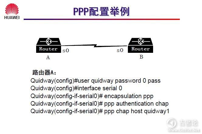网络工程师之路_第九章|常见广域网协议及配置 7-PPP配置举例.jpg