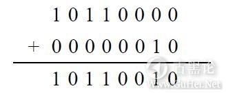 编码的奥秘13_如何实现减法 22-补数和被减数相加.jpg