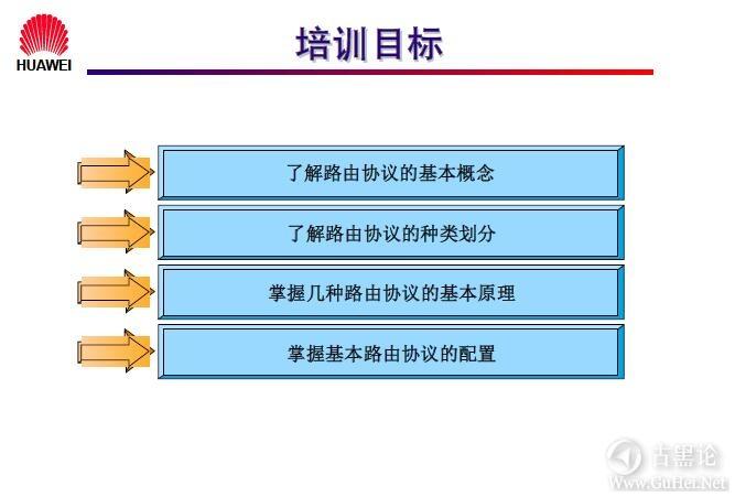 网络工程师之路_第十章|路由协议 1-培训目标.jpg