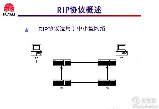 网络工程师之路_第十章|路由协议 23-RIP 协议概述.jpg