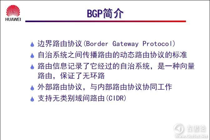 网络工程师之路_第十章|路由协议 47-BGP 简介.jpg