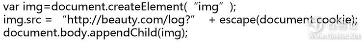 趣解 XSS和CSRF的原理 5-代码.png