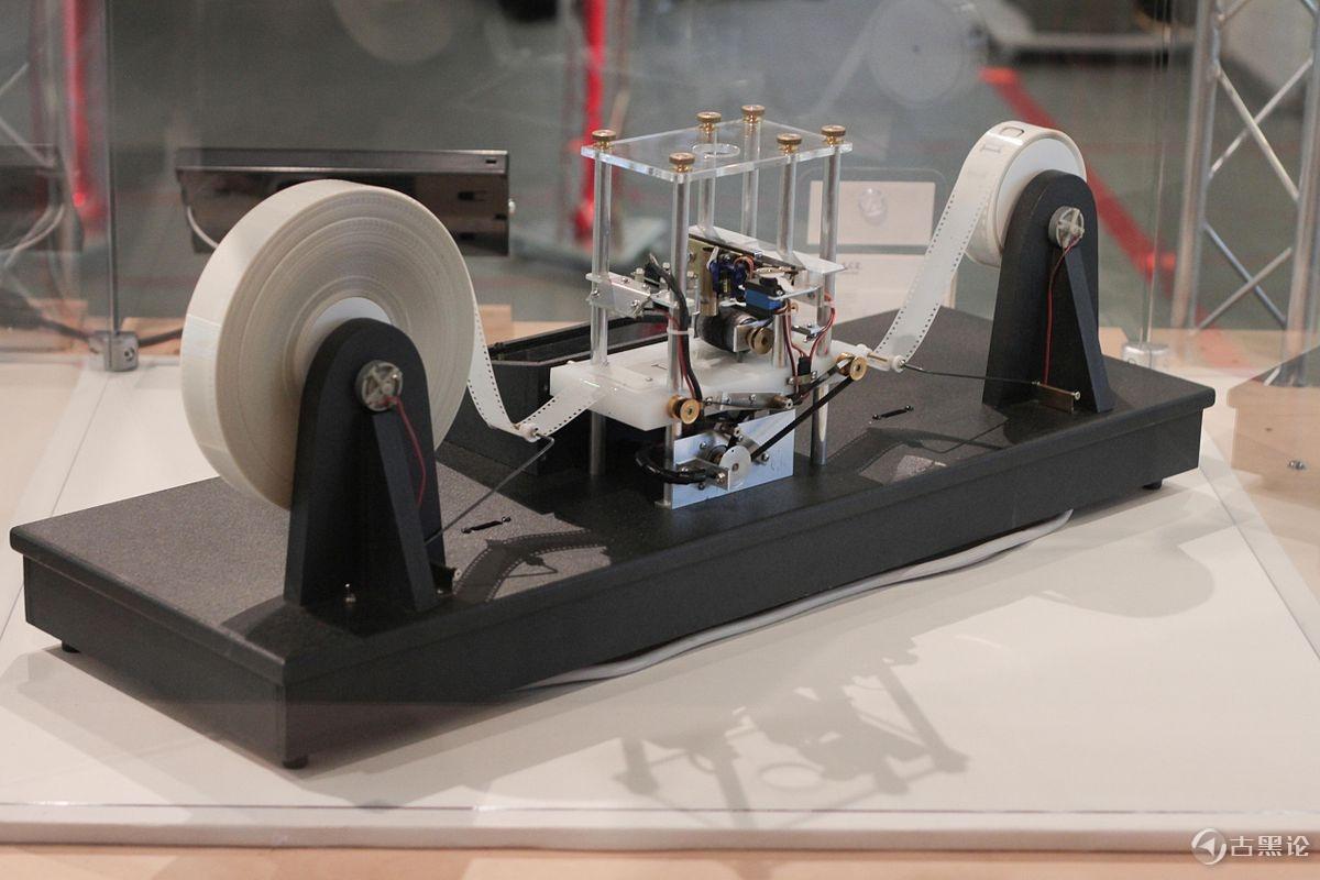 人工智能的本质 之二 图灵机 电脑 以及人脑 1200px-Turing_Machine_Model_Davey_2012.jpg