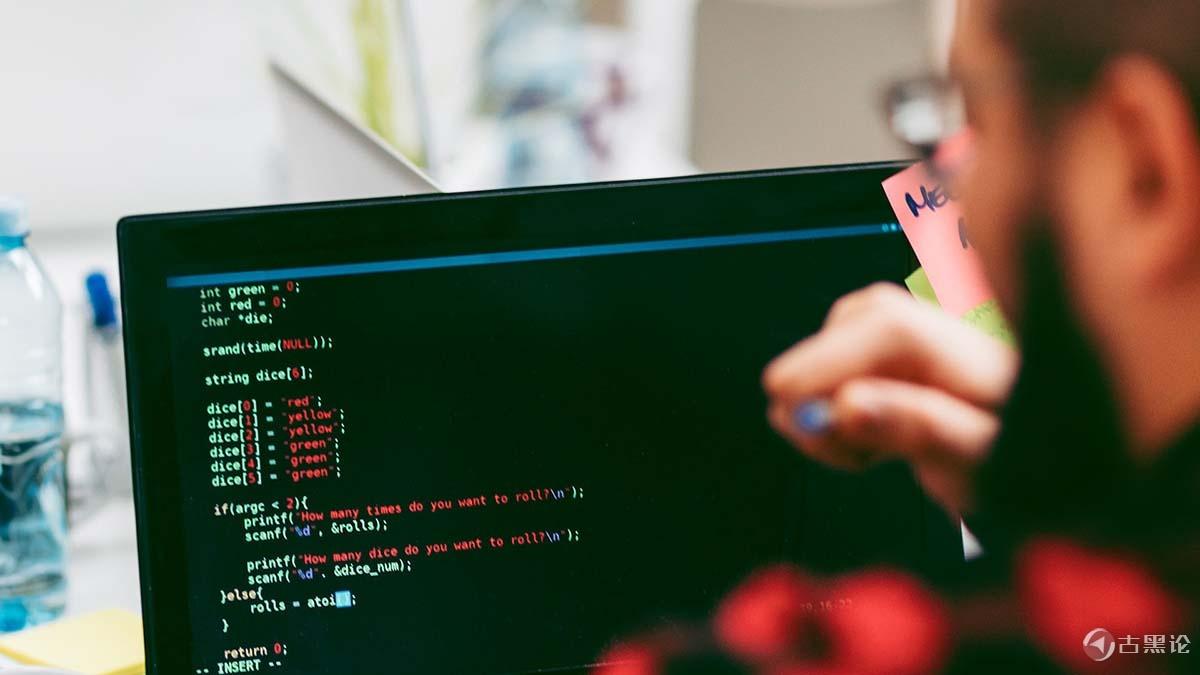 技术差没经验的程序员,如何阅读项目源代码? Programmeur-analyste-technologie-de-l-information.jpg