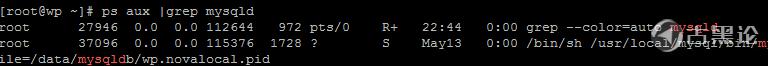 零基础Linux|第十六课_系统负载和进程管理 3-ps aux.png