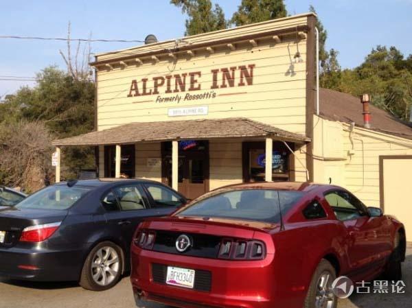 互联网是谁发明创造的? Alpine Inn Rossotis free reuse.jpg