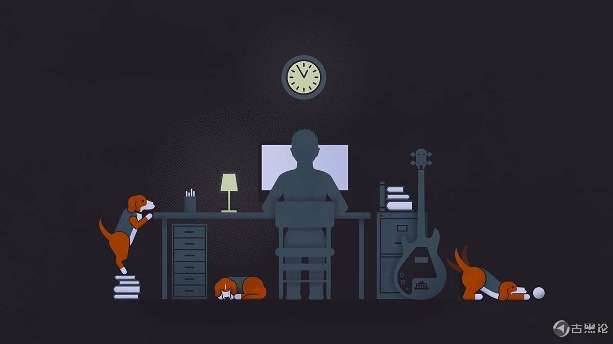 求求你们,不要再消费程序员了! student-life-minimalism.jpg