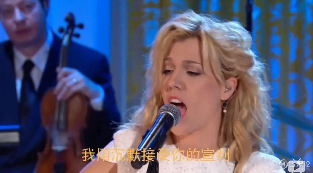 美国春晚?全程唱中文歌曲 Img-1.jpg