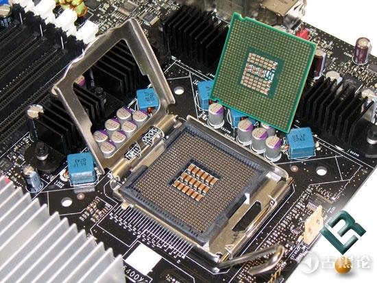 电脑里面的江湖 之 CPU