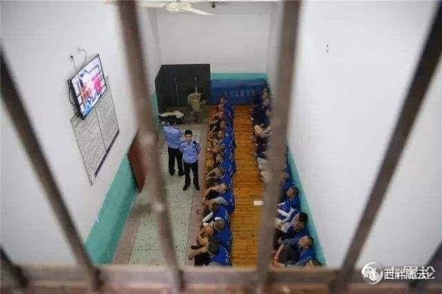 我在监狱里的456天 [下] -监狱生活 29.jpg