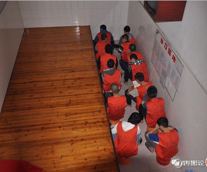 我在监狱里的456天 [下] -监狱生活 6.jpg