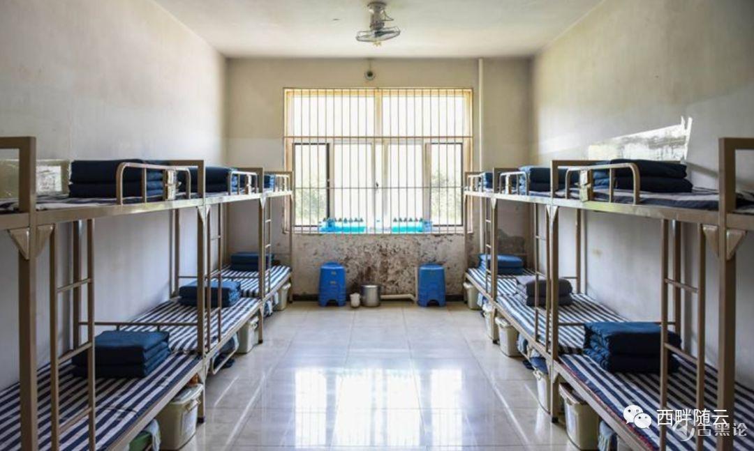我在监狱里的456天 [下] -监狱生活 4.jpg