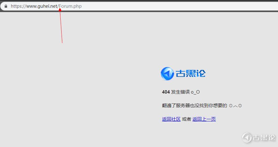 如何判断一个网站用什么系统? Img-4.png