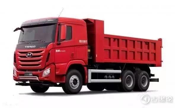 哪种大货车是超级重/危险的? 1-自卸货车-泥头车.jpg