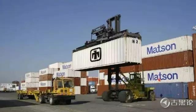 哪种大货车是超级重/危险的? 9-集装箱.jpg