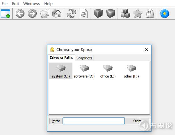 Windows 磁盘文件分析神器 SpaceSniffer 2-运行SpaceSniffer.png