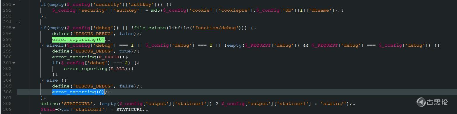 Discuz 开启 PHP 报错提示 TIM截图20200518192446.jpg
